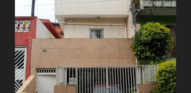 Jardim apura/ casa com 4 quartos - mgf imóveis
