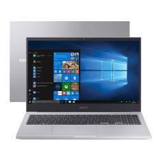 Notebook samsung book intel core i3 10110u 10ª geração