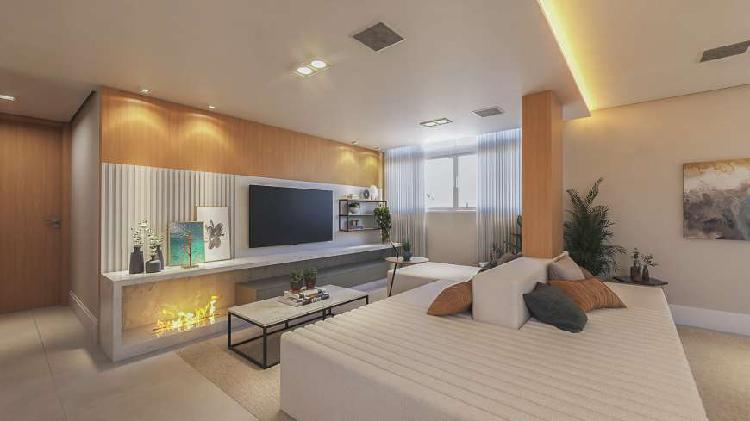 R. dr. mário ferraz - 160 m² - 03 dorm.(01 suíte) - 01