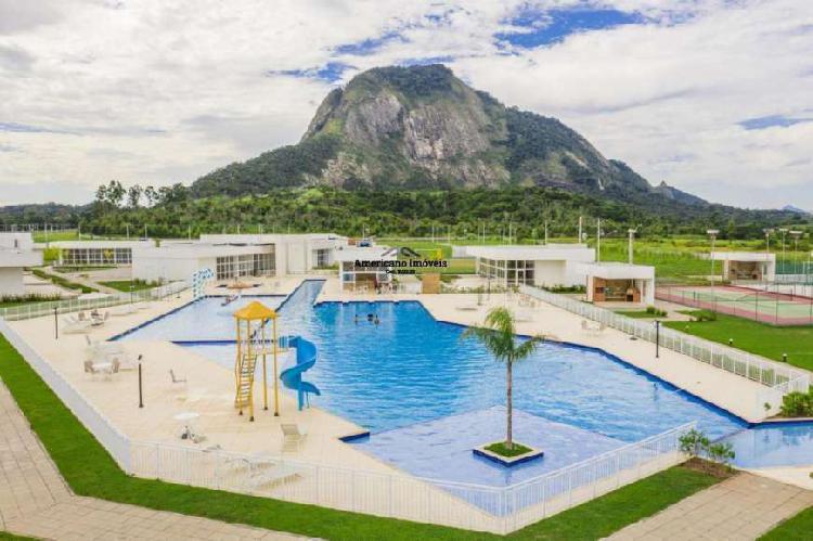 Terreno para venda em condomínio com 363 m² em inoã -