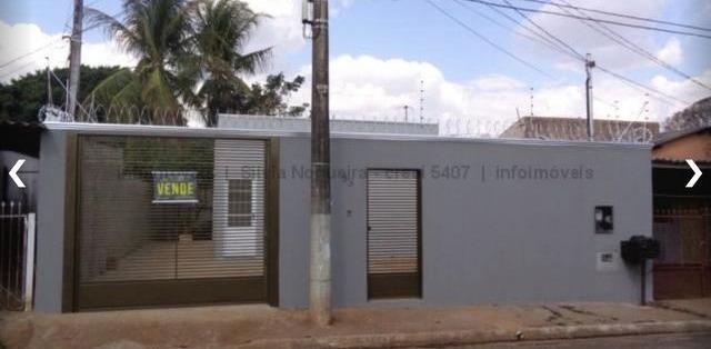 Venda casa josé abraão perto da uems - mgf imóveis