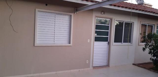 Vendo casa condominio vilage parati - mgf imóveis