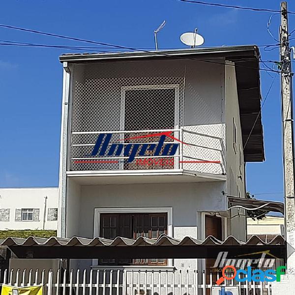 Linda casa à venda no loteamento residencial vista linda