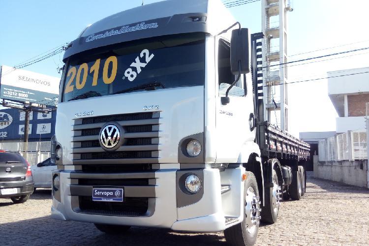24 250 volkswagen - 09/10