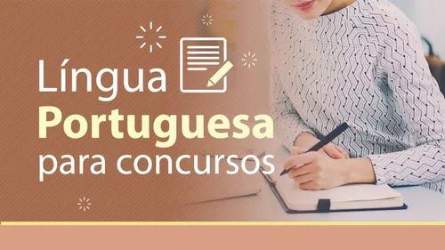 Anotações lingua portuguesa