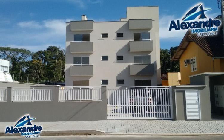 Apartamento à venda no centenário - jaraguá do sul, sc.