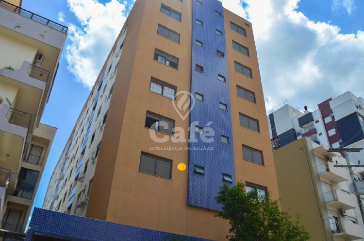 Apartamento à venda no centro - santa maria, rs. im264310