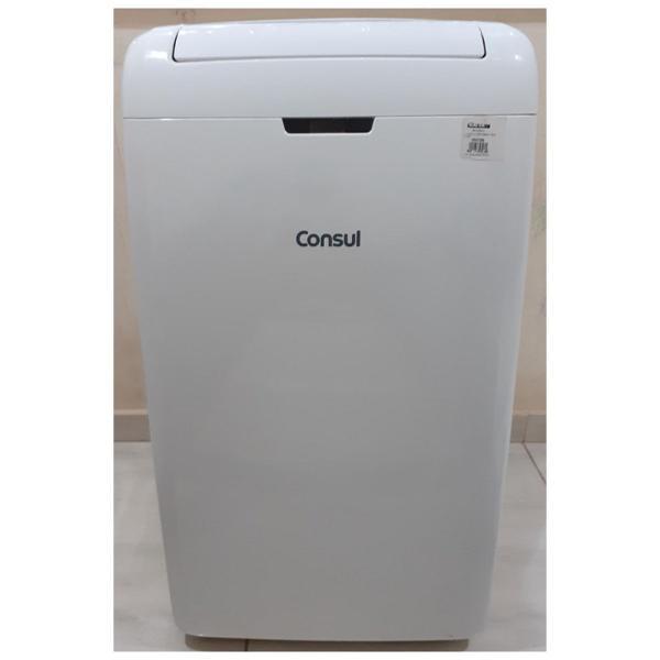 Ar condicionado consul c1a12abana