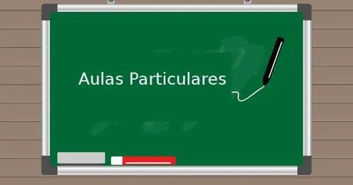 Aulas particulares online de física e mat