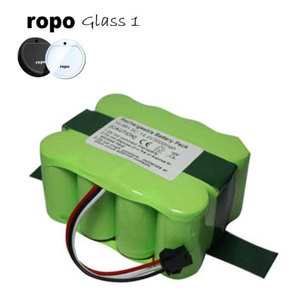 Bateria ni-mh 3500mah - ropo glass 1 - sem up grade