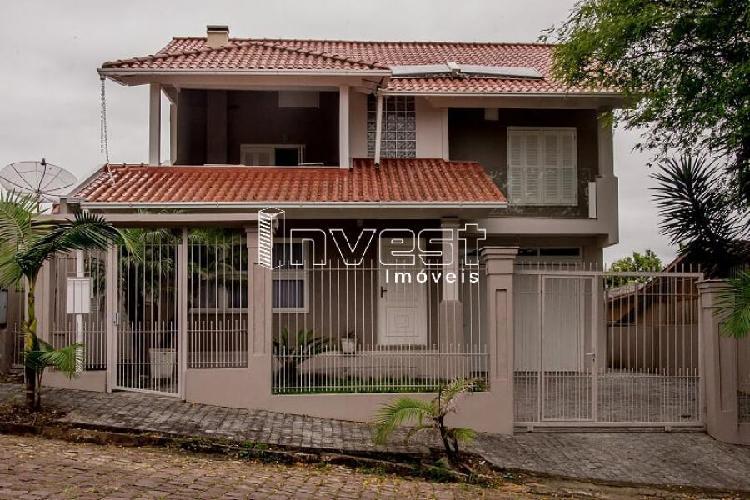 Casa à venda no arroio grande - santa cruz do sul, rs.