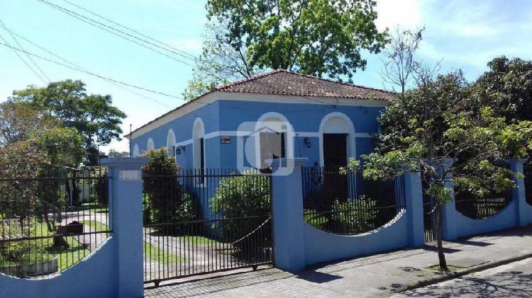 Casa à venda no carolina - santa maria, rs. im256257