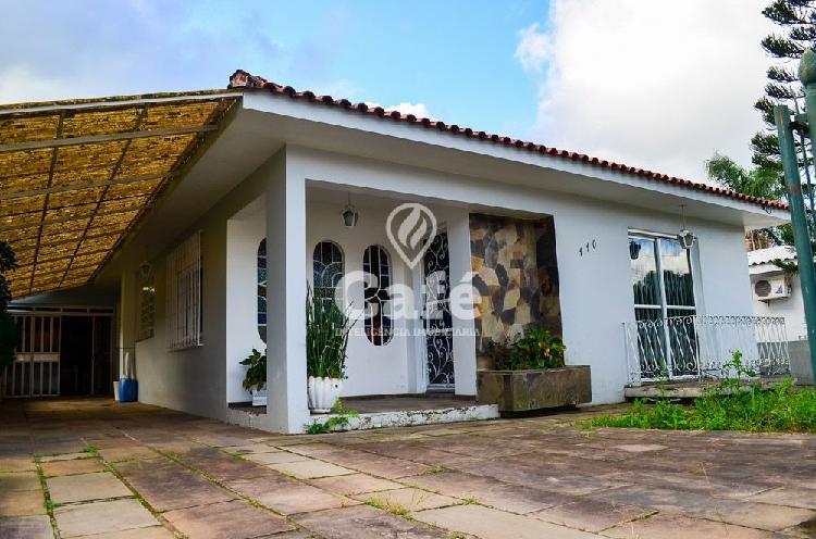 Casa à venda no são josé - santa maria, rs. im264164