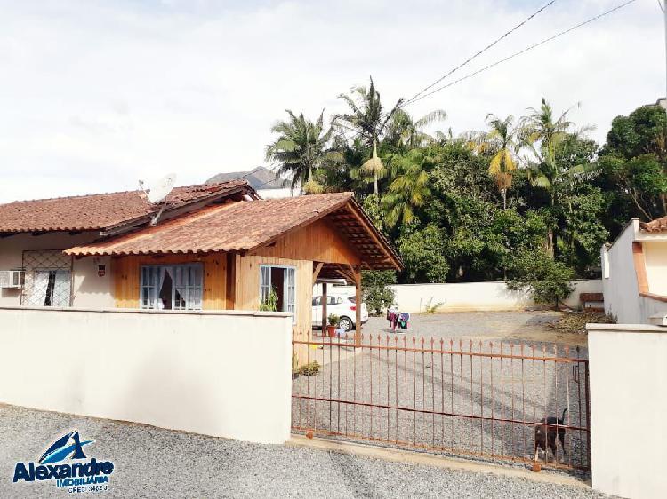 Casa à venda no Vila Lalau - Jaraguá do Sul, SC. IM283092