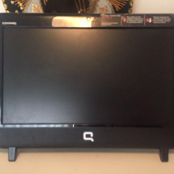 Computador compac presario cq1 desktop
