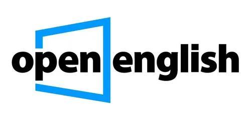 Curso de inglês open english - aulas particulares e