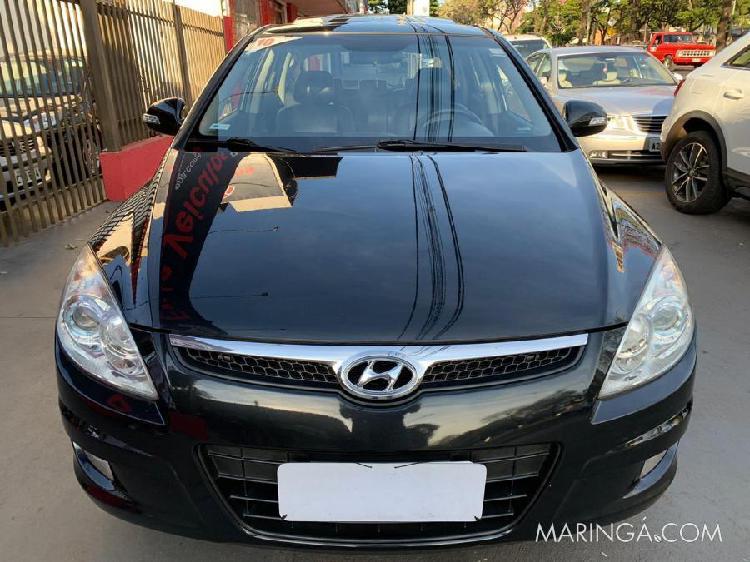 Hyundai i30 2.0 gls (aut) - 2010