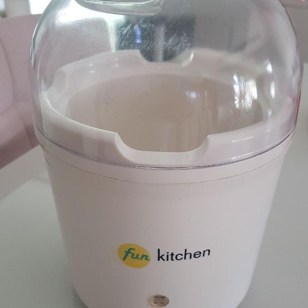 Iogurteira elétrica fun kitchen 127 volts
