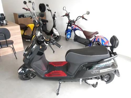Moto elétrica 2000w - modelo mvt4