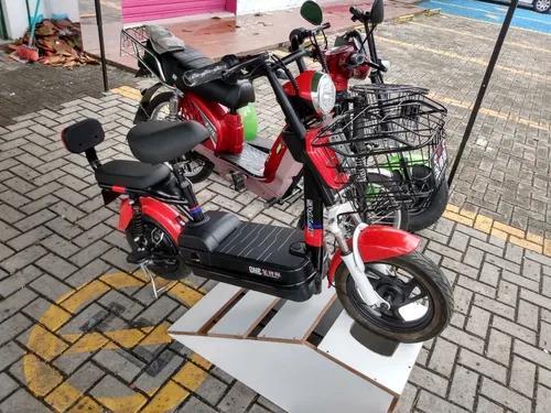 Moto elétrica pequena 350w