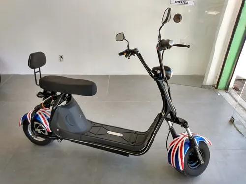 Moto elétrica scooter - 800w