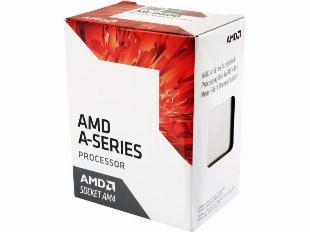 Processador amd am4 a6-9500 3.5ghz ou atualização de bios