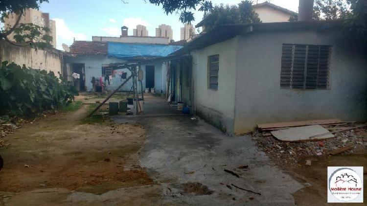 Terreno/lote à venda no vila anhangüera - são paulo, sp.
