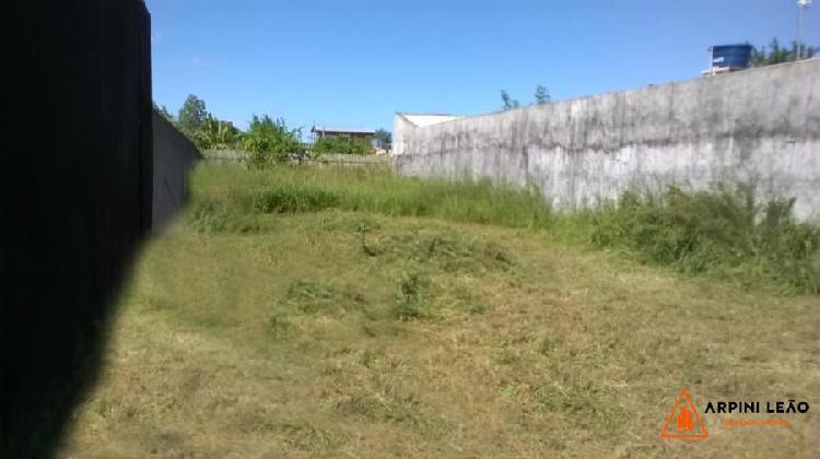 Terreno/lote à venda no vila nossa senhora de fátima - rio