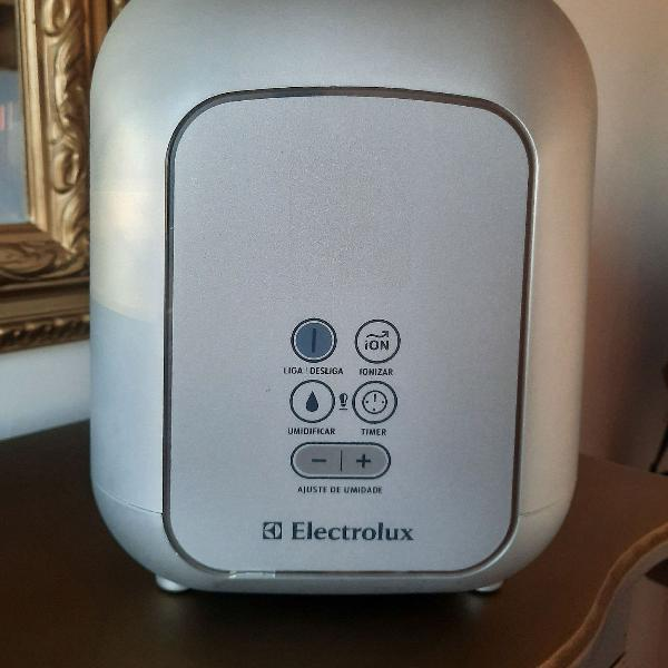 Umidificador electrolux
