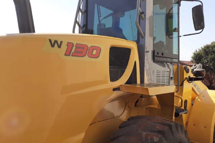 W130 new holland - 14/14