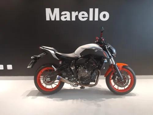 Yamaha mt 07 2020 honda honet yamaha xj6
