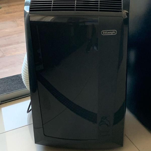 Ar condicionado portátil delonghi 12.000 btu