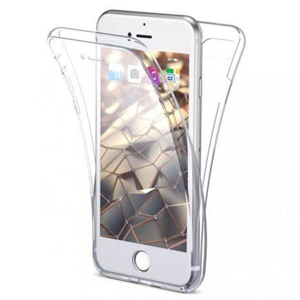 Case 360 transparente iphone 6/6s