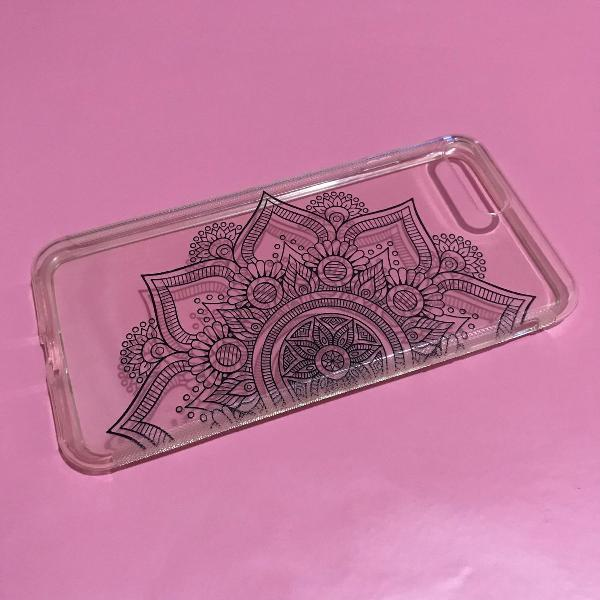 Case iphone 7 plus mandala