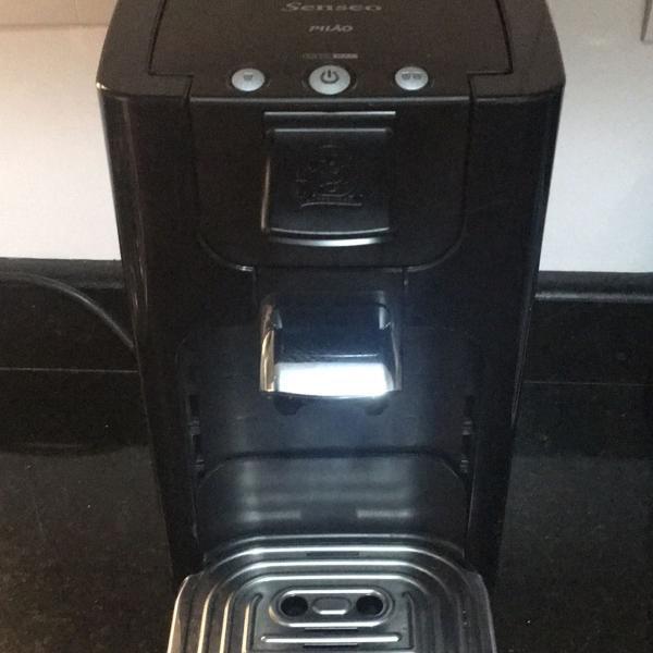 Máquina de café philips senseo