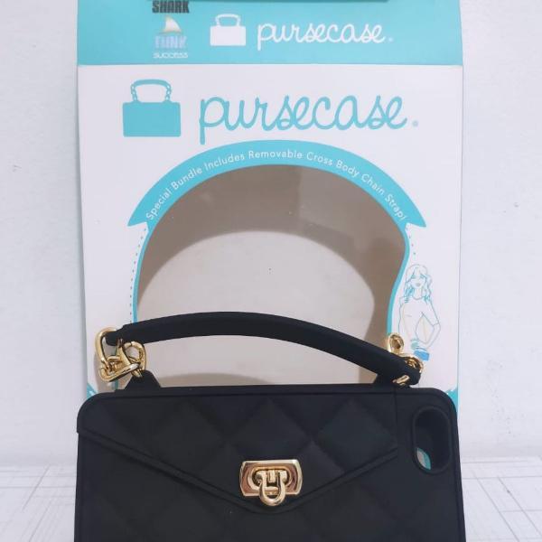 Purse case (bolsa e capa) para celular iphone 6/6s