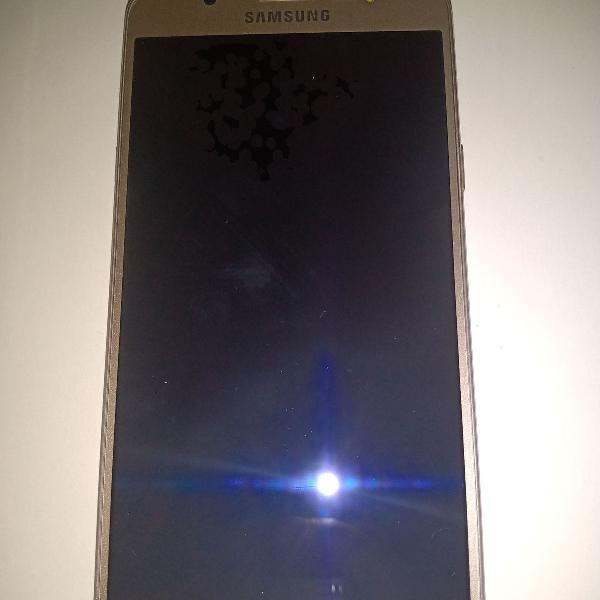 Samsung j7 metal (2016)