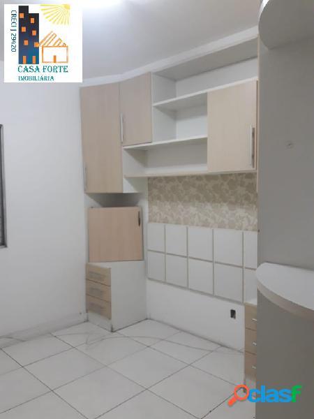 Lindo apartamento semi mobiliado essence guarulhos locação r$ 3.400