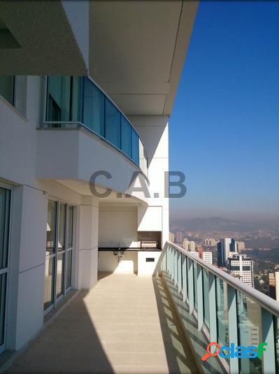 Apartamento no Splendore Premium Residence Alphaville