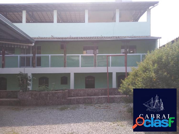 Casa com 6 quartos à venda, 328 m² por r$ 649.000 bairro heliópolis