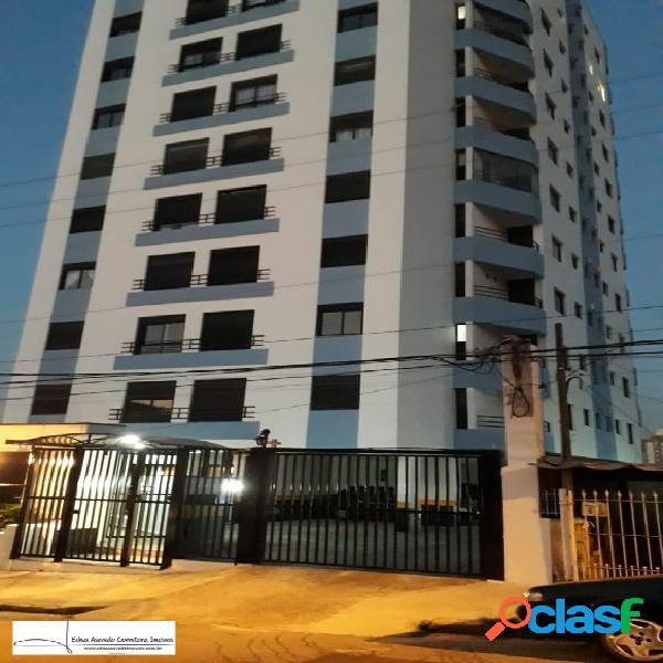 Apartamento - 3 dorms.1 suíte - 2 vgs - vila euclídes - s.b.campo - s.p.