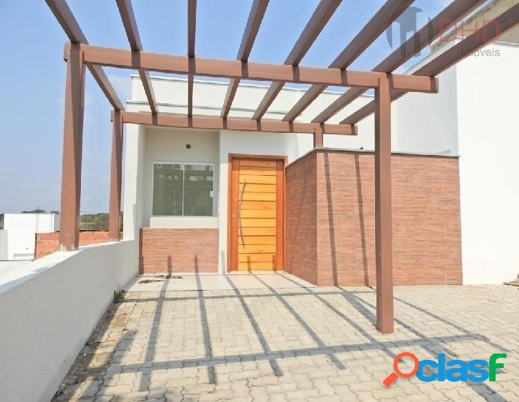 Residencial jardim - casa térrea