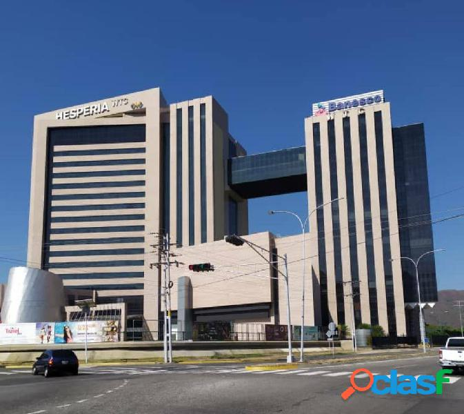 Oficina de 47 m. alquiler. wordl trade center
