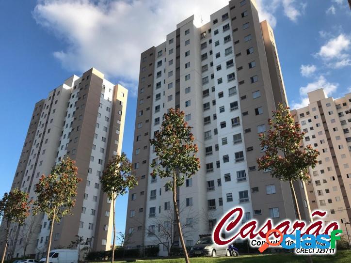 Apartamento condomínio doce lar bella colonia