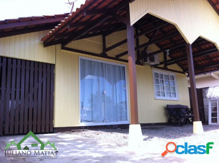 0335 casa | balneário barra do sul - centro