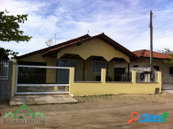 0335 Casa | Balneário Barra do Sul - Centro 1