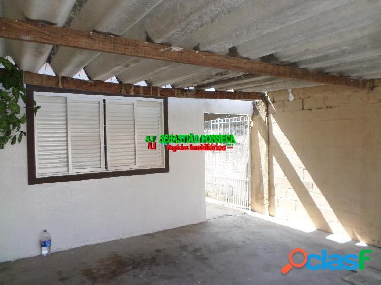Excelente Casa 04 Dormitórios Bairro Jardim Portugal SJC
