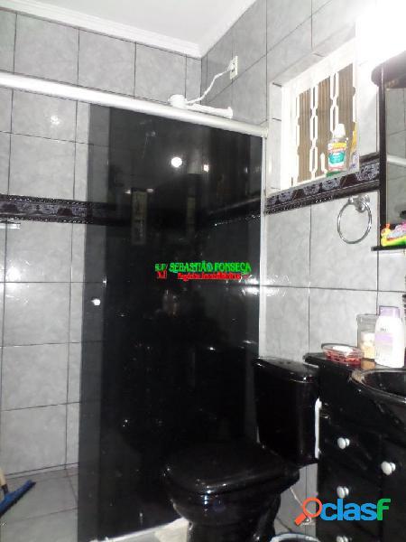 Excelente Casa 04 Dormitórios Bairro Jardim Portugal SJC 1