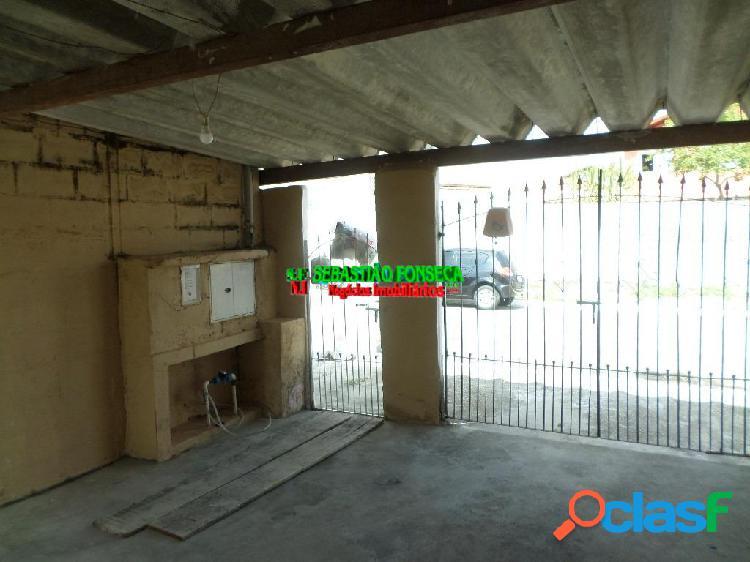 Excelente Casa 04 Dormitórios Bairro Jardim Portugal SJC 2