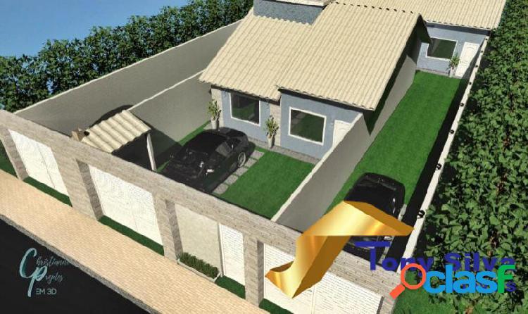 Excelentes casas independentes na vila do peró em cabo frio!!!